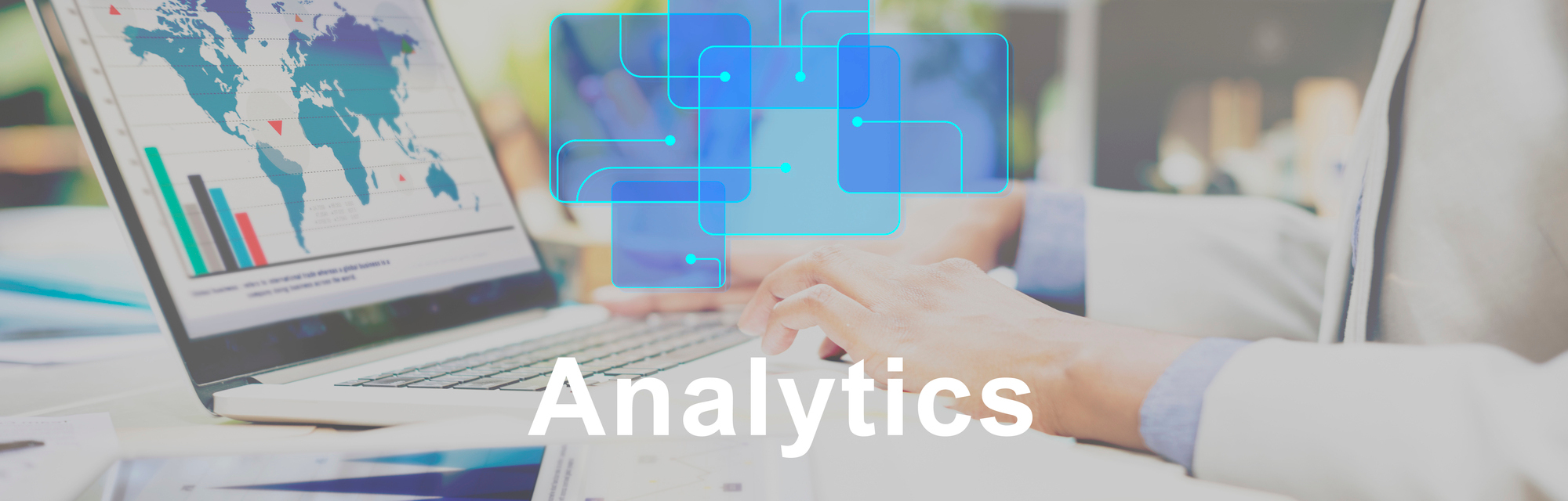 Analytics Data Analysis Information Internet Concept